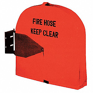 COVER F/HOSE REEL 24IN DIA.