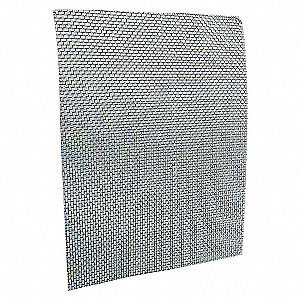 MESH STAINLESS STEEL