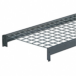 Extra Shelf Level,96x48,Wire Deck