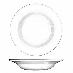Soup Bowl,13 Oz,European White,PK36