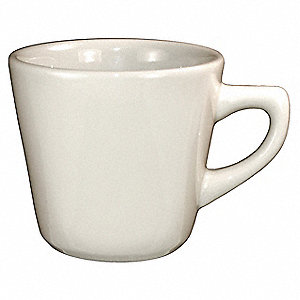 Cup,Tall,7 Oz,American White,PK36
