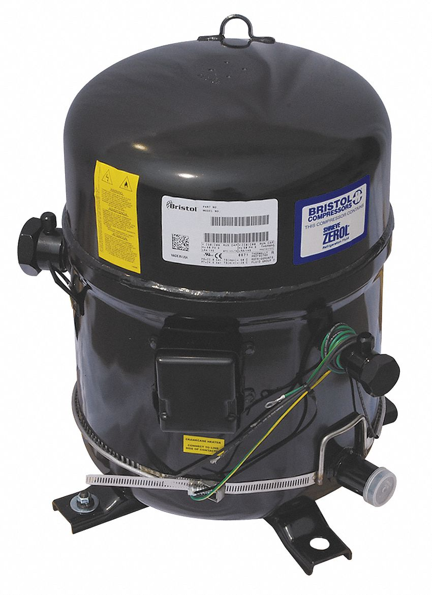 Air Conditioner Compressors