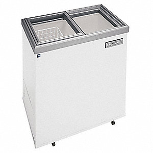 Ice Cream Chest Freezer,7.2 Cu. Ft.