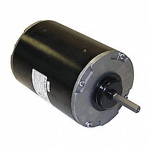 MOTOR,PSC,3/4 HP,1075 RPM,460V,48Y,