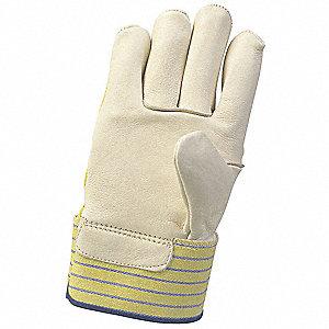 superior glove works gant hiver monteur 2po gants de travail en cuir sug76brf 76brf. Black Bedroom Furniture Sets. Home Design Ideas