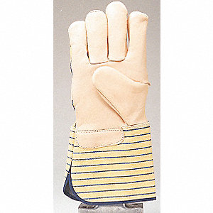 GLOVES FITTERS W/KNUCKLE STRIP +FIN