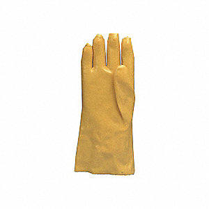 GLOVES MENS FULLY COATED KW YW
