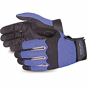 GLOVES MECHANICS SZ SML