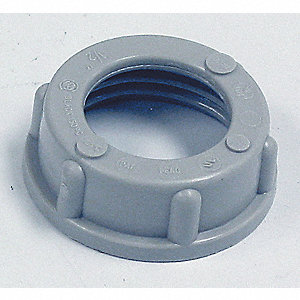 BUSHING PLASTIC 1-1/2IN