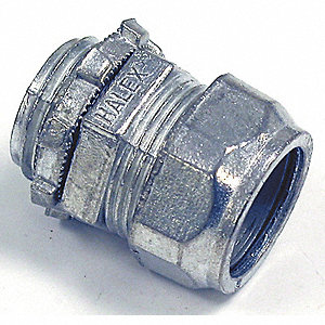 CONNECTOR COMPRESSION EMT ZC 1-1/4