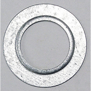 WASHER REDUCING STEEL 3/4X1/2