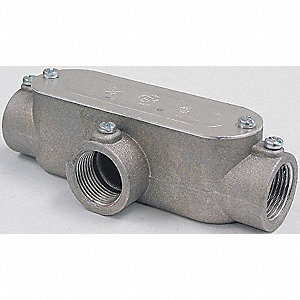 BODY CONDUIT (RIGID) 3/4IN
