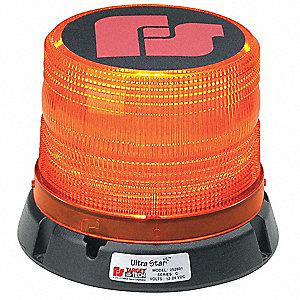 BEACON LED PERM MT 12V A