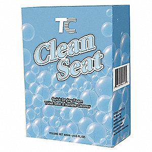 CLEAN SEAT FOAMING RFLL - 400 ML