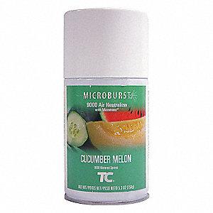 CUCUMBER MELON - MICROBURST 9000
