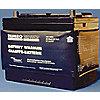 Battery Blankets