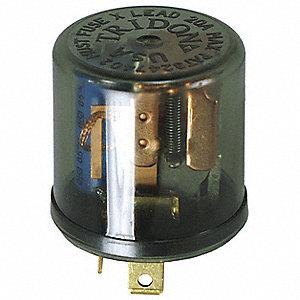 FLASHER SIGNAL ELECTRONIC 3 PIN