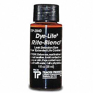 RITE-BLEND EXT.COOLANT DYE