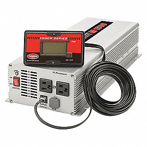 1500W INVERTER-COMPACT-12VDC
