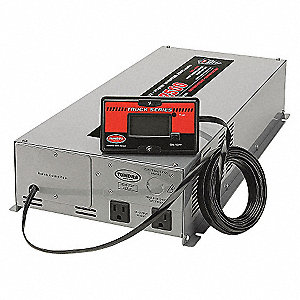 3000W POWER INVERTER W/REMOTE