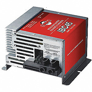 45A CHARGER-CONVERTER-AUTOMATIC