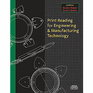 Print Reading Engineering Manufacturing