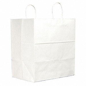 Shopping Bag,Standard,Paper,Open,PK250