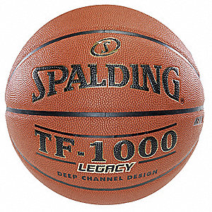 Indoor Composite Leather Basketball