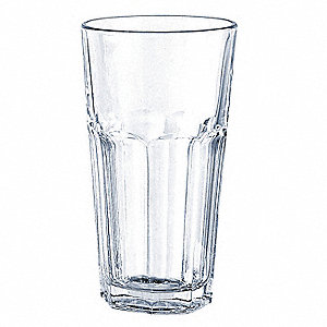 Cooler Glass,16 Oz,PK24