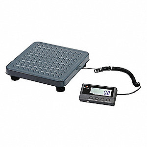 Shipping and Receiving Scale,180kg/397lb