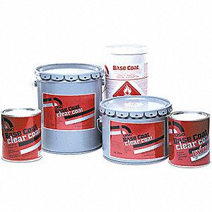 BASE COAT/CLEAR COAT 5 GAL AIR