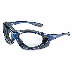 EYEWEAR BLUE FR CLR XTR SEISMIC