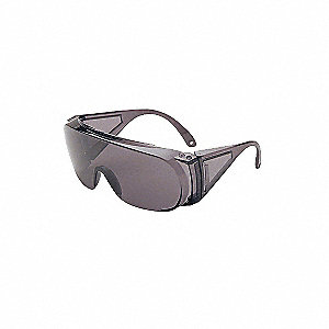 LENS GRAY UNCOATED SOLID SIDESHIELD
