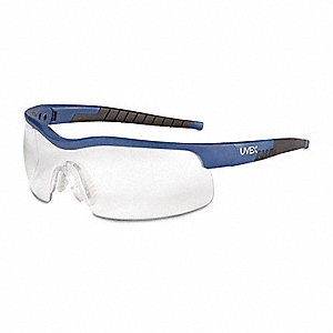 GLASSES VRSPRO LRG BLU CL XTR