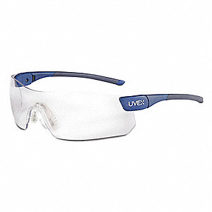 GLASSES PRECISIONPRO BLU CL SD