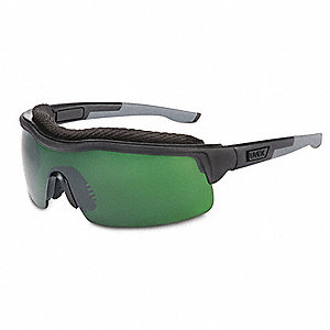 GLASSES EXTREMEPRO BLK ID 5.0 SD