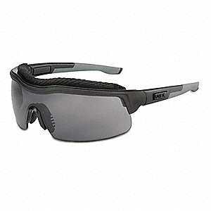 GLASSES EXTREMEPRO BLK DRK GRY XTR+