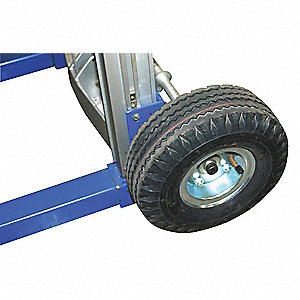 WHEEL KIT PNEUMATIC TRUCK LIFT
