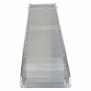 RAMP WALK ALUMINUM 26IN WX10FT L
