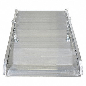 RAMP WALK ALUMINUM 26IN W X 6FT L