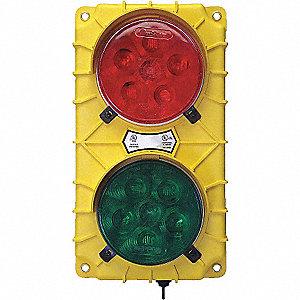 SYSTEM TRAFFIC DOCK - LED LIGHTS