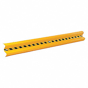 RAIL GUARD YELLOW POWDER COAT 10 L