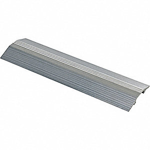 BRIDGE HOSE EXTRUDED ALUMINUM 36IN