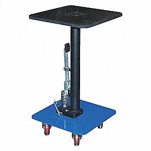 TABLE POST HYDRAULIC 16 X 16