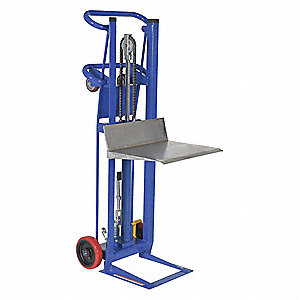 CART LIFT HYDRA 16 X 20