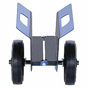 DOLLY PLATE/SLAB HEAVY-DUTY 1200LBS