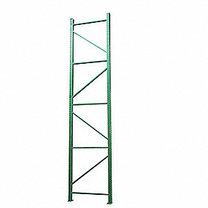 RACK PALLET FRAME 192X42IN 24000LBS