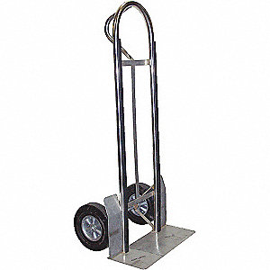 Hand Truck,500 lbs.,7-1/2 in.x14 in.