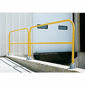 RAILING PIPE TUBULAR 2FT WIDE