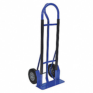 Hand Truck,600 lbs.,7 in.x22 in.